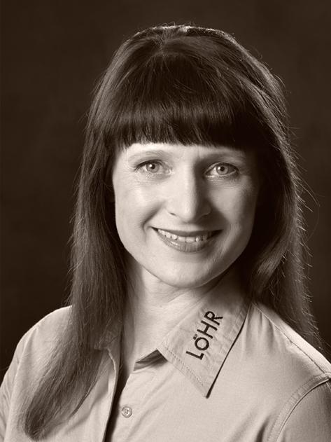 Sonja Dotterweich