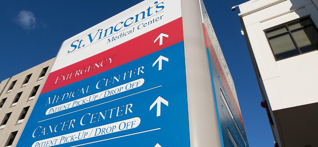 Hospital Ct St Vincent