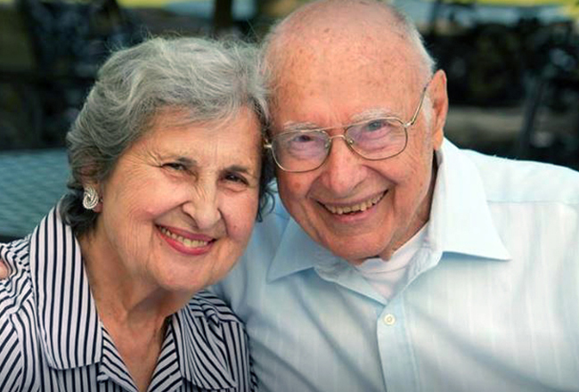 Former White Plains Mayor Alfred Del Vecchio dies at age 95