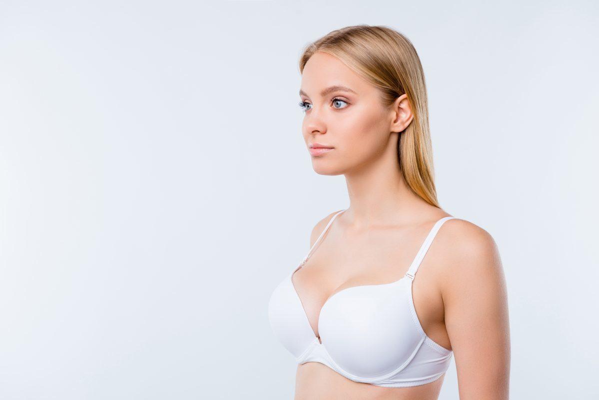Können Sie nach einer Brustverkleinerung abnehmen?