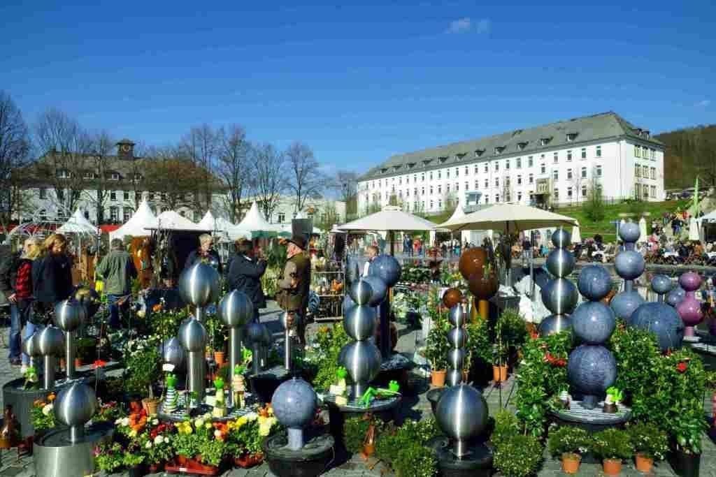 Frühlingstraum Im Sauerlandpark Hemer • Westfalen Erleben