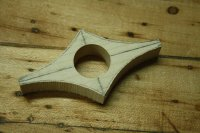 thumb ring book holder Archives - Westfarthing Woodworks