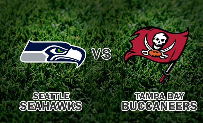 Image result for Seahawks vs. Buccaneers