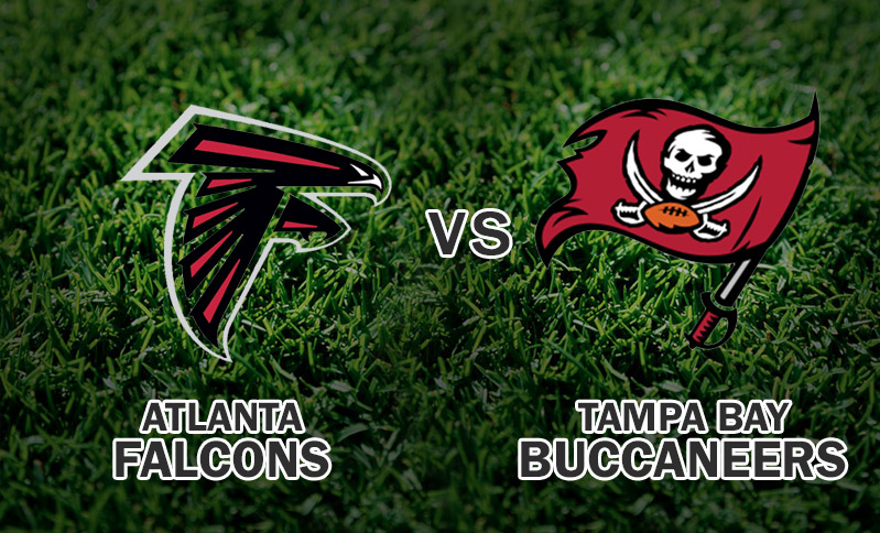 Image result for Atlanta Falcons vs. Tampa Bay Buccaneers
