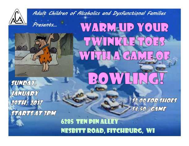 Bowling Flyer Jan 29 2017