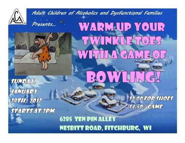 Bowling Flyer Jan 29 2017