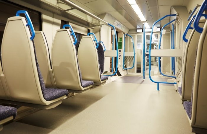 West Hampstead Life  New Thameslink trains unveiled
