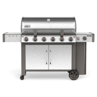 Genesis® II LX S-640 Gas Grill