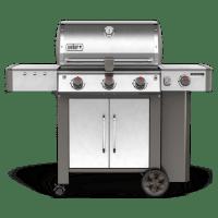 Genesis® II LX S-340 Gas Grill