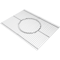 Weber Gourmet BBQ System Grate For Genesis Gas Grills