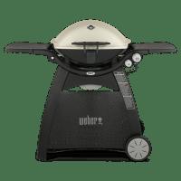 Weber Q 3200 Gas Grill – LP