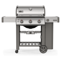 GenII S310 SS LP Grill
