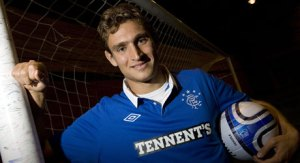 Hammers Interested in Jelavic
