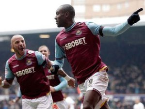 Carlton Cole Took Pay Cut To Ensure Hammers Promotion