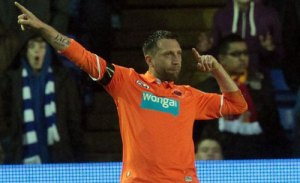 Hammers To Meet Blackpool In Wembley Showdown
