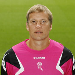 Jaaskelainen Could Be The One