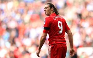 West Ham give up on Carroll