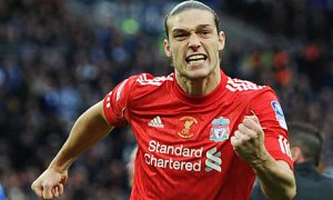 Andy Carroll Transfer Agreed