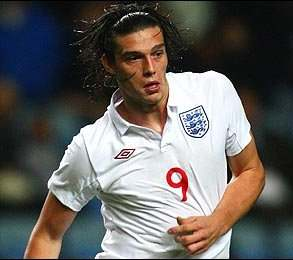 Andy Carroll To Be Offered Crazy Wages