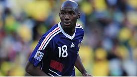 Alou Diarra joining West Ham