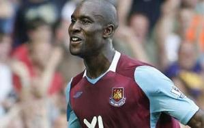 Carlton Cole ready to fight for his first team place