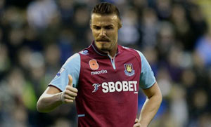 David Beckham to sign for West Ham?