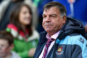 Allardyce on Arsenal