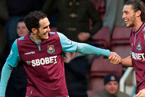 Was beating Swansea the start of something good for the Hammers?
