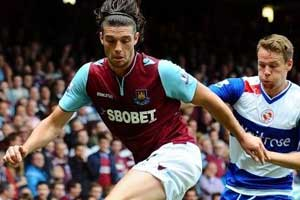 West Ham receive Carroll injury boost while Cole targets glory