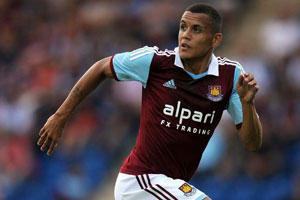 Allardyce keeps Ravel Morrison in-check