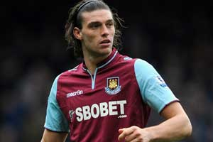 Carroll and Antonio in line for England call ups?