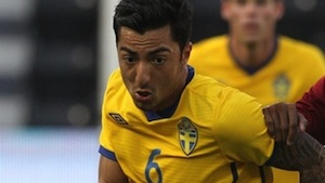 Race on to sign Swedish star Jiloan Hamad