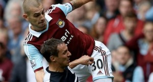 Hammers given boost by Mladen Petric
