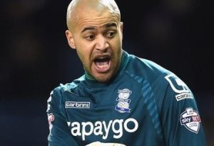 West Ham's first signing of 2015-16- Darren Randolph joins on free from Birmingham