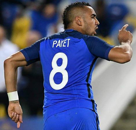 Payet France