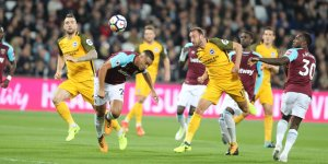 Post Match Thoughts- Murray brace sinks West Ham as Brighton boss Chris Hughton gets win in 100th game