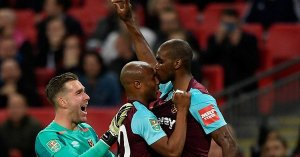 West Ham Player Ratings vs Tottenham- How did the media see them?