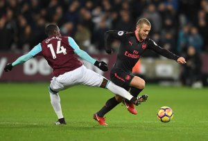 Post Match Analysis, Thoughts & Match Report- West Ham v Arsenal 2017