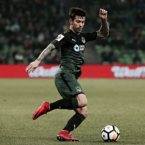 Fyodor Smolov | West Ham interested in prolific FC Krasnodar striker
