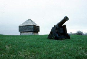 Fort Edward-Windsor