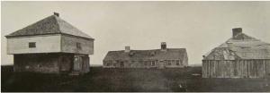 Fort Edward 1905-1920