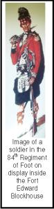 84th Regiment of Foot