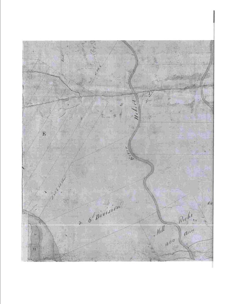 Hebert River map image