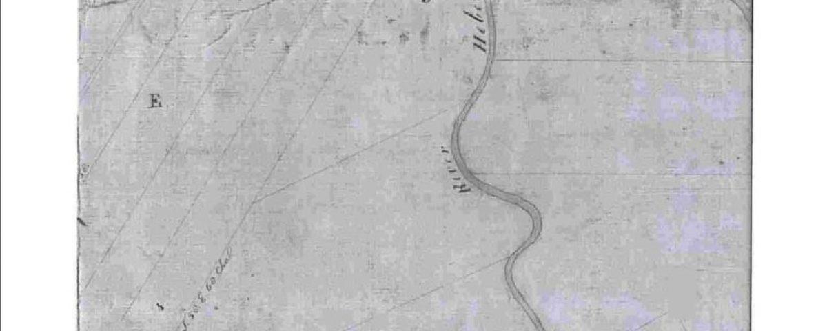 Hebert River map image