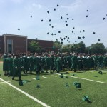 Notre Dame graduates 141 in '17