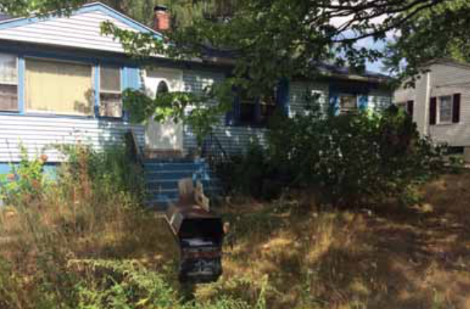 City, contractors partner to rehab blighted houses