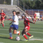 Sports: Westies outlast North Haven
