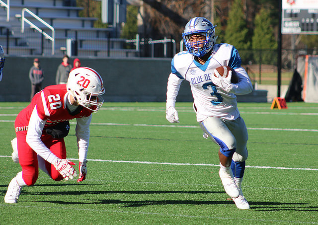 Westies drop finale to Prep