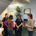 WHCH program boosts trust with PD