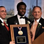 Philips honored with Camp award